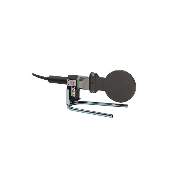 Lasspiegel TP 125 TE (met instelbare temperatuur)