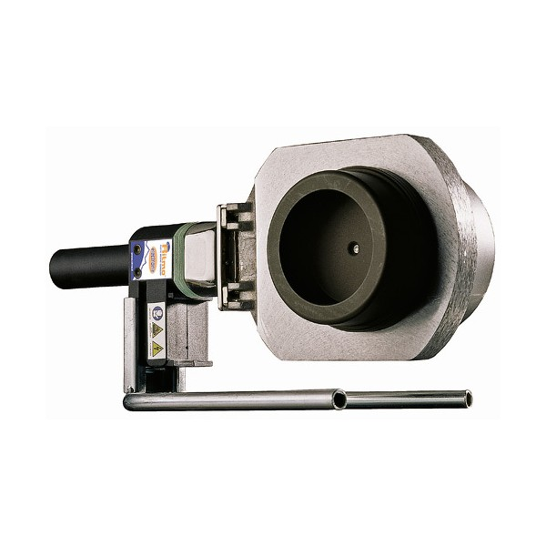 Soklasspiegel  R125Q TE 16 t/m 125mm (temperatuur instelbaar)