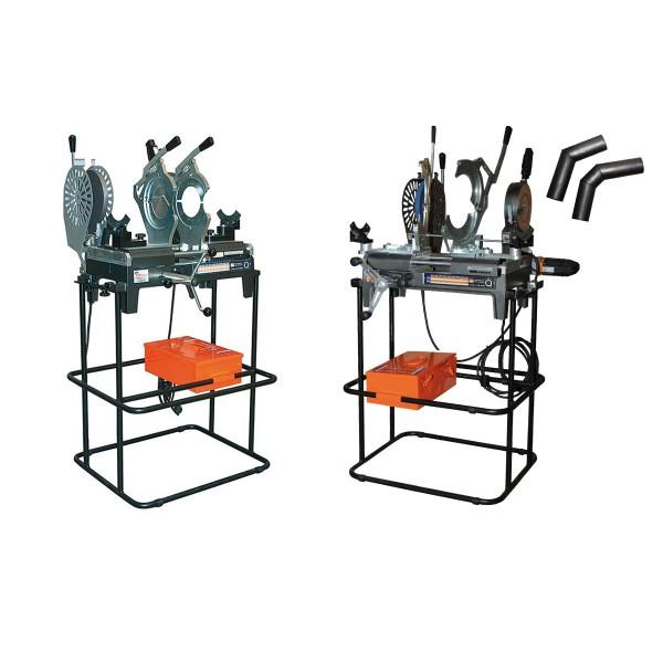 Spiegellasmachine Mini JOYT compleet 40 t/m 160