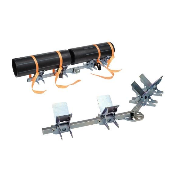 Aligner ECO 63mm t/m 180mm (2 armen)