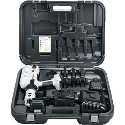 Persmachine incl. 12-35mm