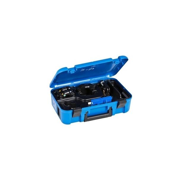 Perskettingen 42-54mm in koffer