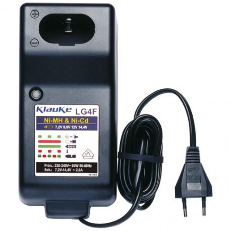 Acculader Klauke LG4F