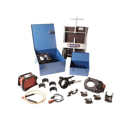 Henco toolset 75-90