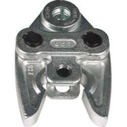 Henco persbek 50mm