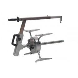 Handschiller 355 t/m 710 mm, verstelbaar