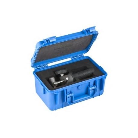 Handschiller 63-160mm, verstelbaar