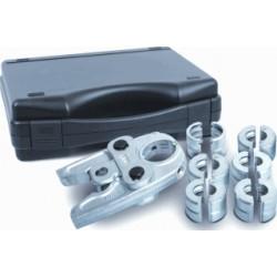 Henco persbekset  met inzet 16-32mm
