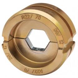Inzetstukken Standaard 6-300mm2 (R) 22-serie