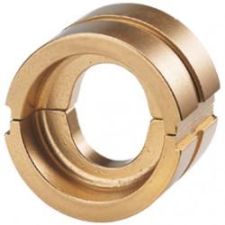 Inzetstukken C-clamps 16-50 (C) 22-serie
