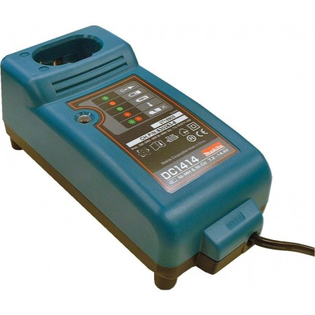 Acculader 12V M-LAD voor  UAP2/UP75