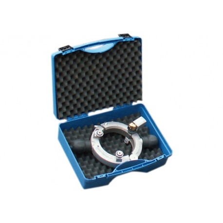 GF Rotatieschiller 125mm