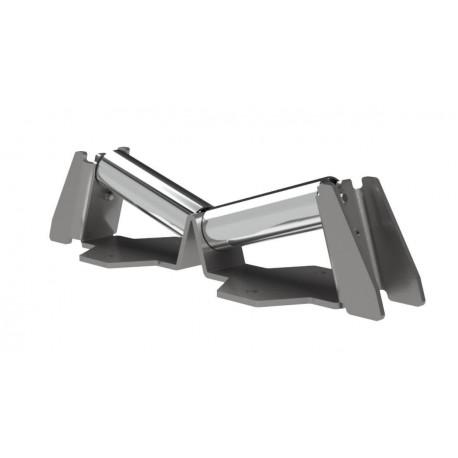 Buisondersteuning/Roller 63-600 mm