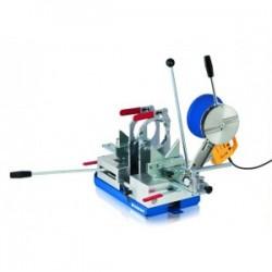 Geberit lasmachine media compleet 40 tm 160mm met elektrische schaaf