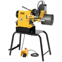"Rolgroefmachine 1 t/m 1½"""
