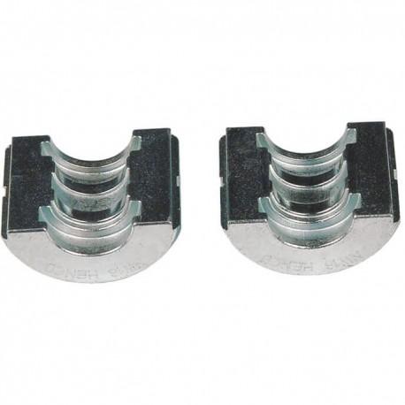 M-profiel Wisselbek 12 mm  compabiliteit 1 en 2