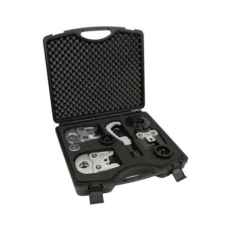 Henco Toolbox 40-50-63 mm