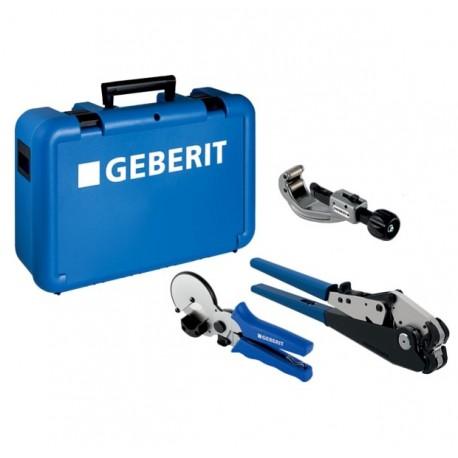 Geberit FlowFit Hand persgereedschap 16-40 mm