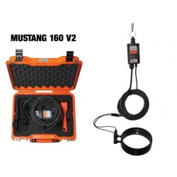 Mustang 160 V2