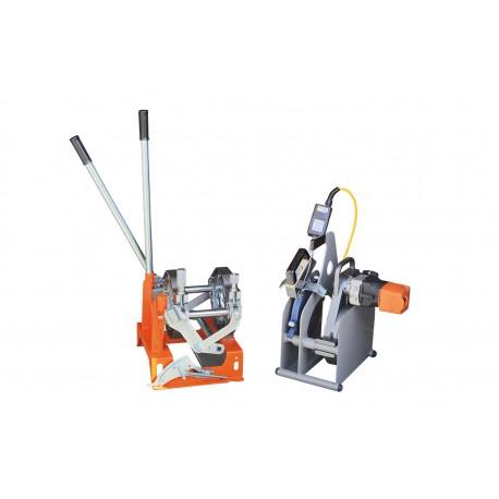 Ritmo druklasmachine Delta 200 M 63 - 200mm zonder inserts