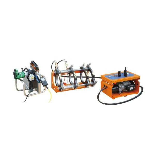 Ritmo Basic 250 V1 druklasmachine 75 t/m 250mm zonder inserts