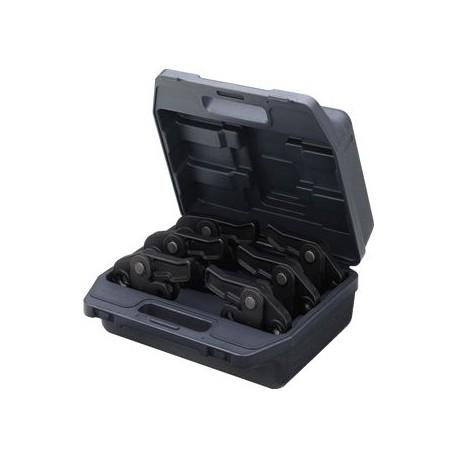 Viega Fonterra Sanfix P persbekkenset 12-25mm