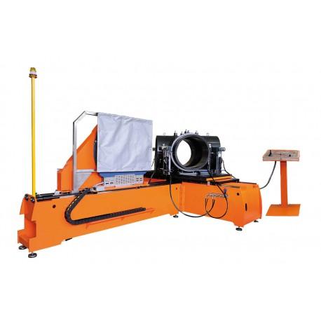 ALFA 630 T V1 (400 V - 3 Phase)