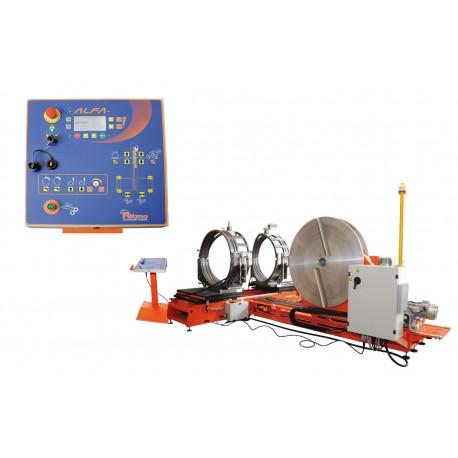 ALFA 1000 CNC