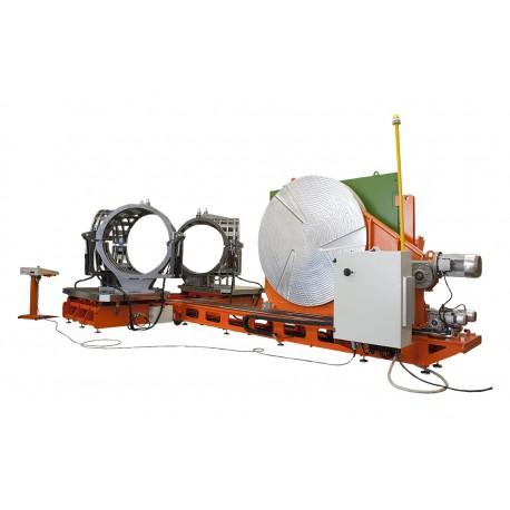 ALFA 1600 CNC