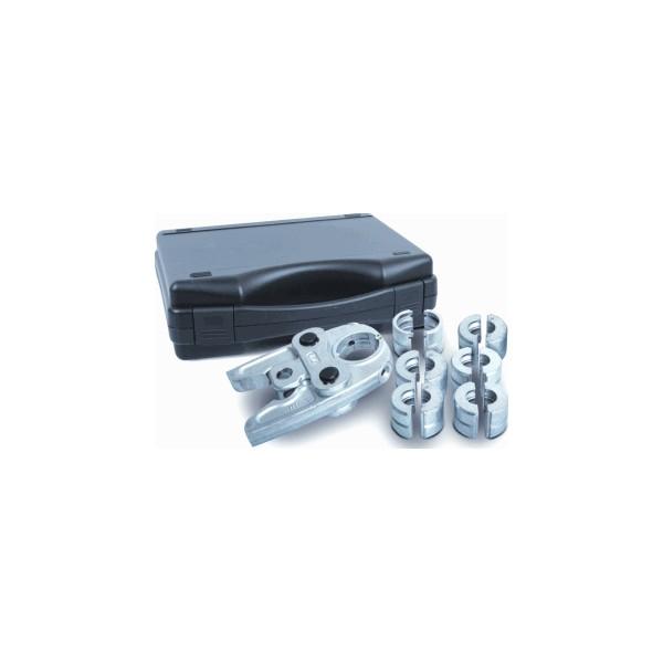 Henco persbekset koper 12 t/m 28mm
