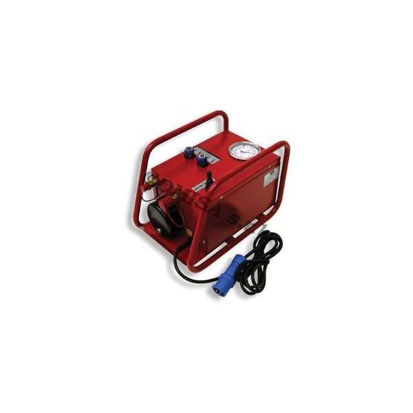 Hydraulishce unit 1,58 l/min