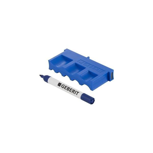 Insteek sjabloon 12-108mm
