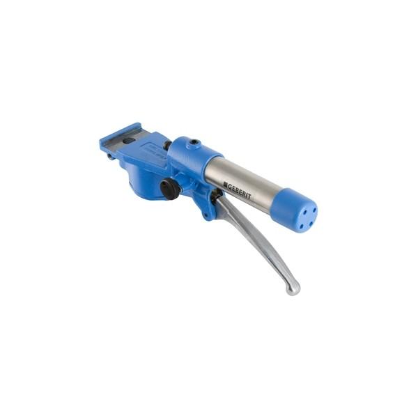 Mepla buigtang hydraulisch (zonder toebehoren)