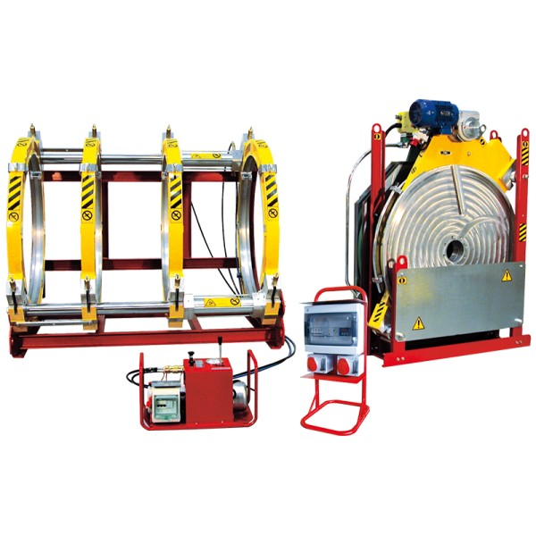 OMISA druklasmachine 1000mm