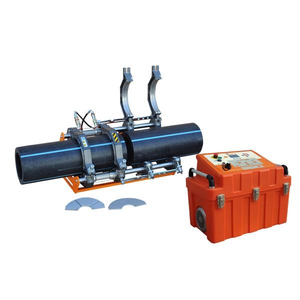 Ritmo druklasmachine basic easy life 90 t/m 315mm