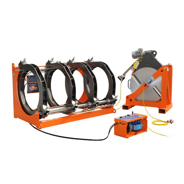 Ritmo druklasmachine delta 500 t/m 800mm