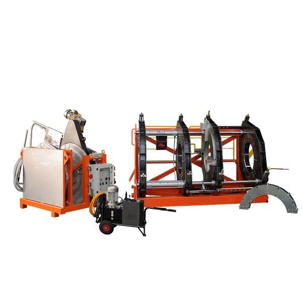 Ritmo druklasmachine delta 710 t/m 1200mm