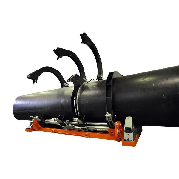 Ritmo druklasmachine delta 800 t/m 1600mm