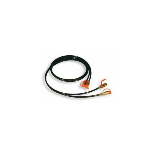 OMISA hydraulische slangenset SP160 t/m SP630