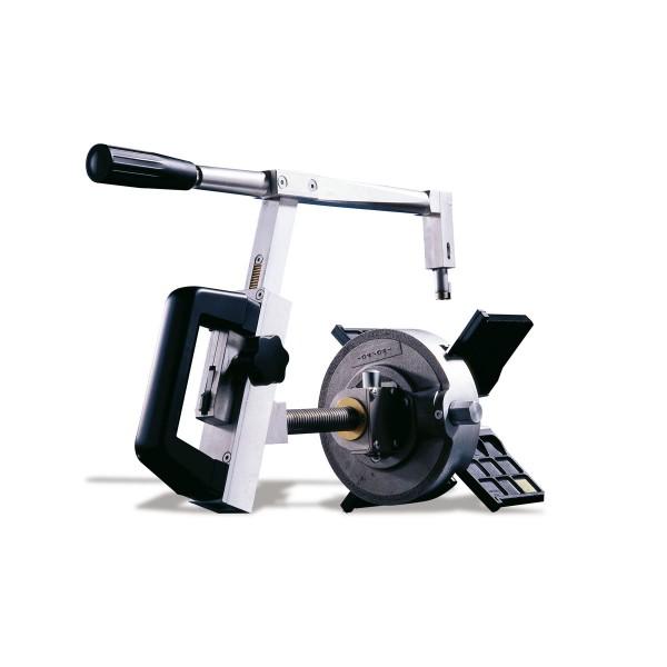 Handschiller 75 t/m 315 mm, verstelbaar Ritmo